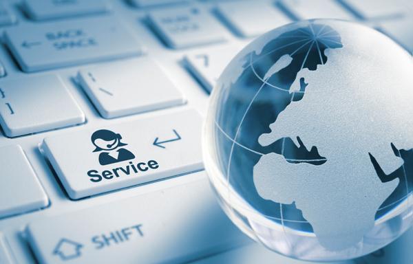 欧州IT統合サポート